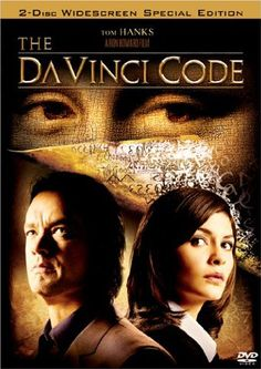 The DaVinci Code-whatever your personal beliefs on the issue this is an extremely well done thriller