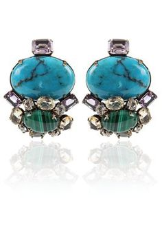 Iradj Moini Earrings