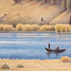 Missouri River Gold - Upper Missouri River Suite