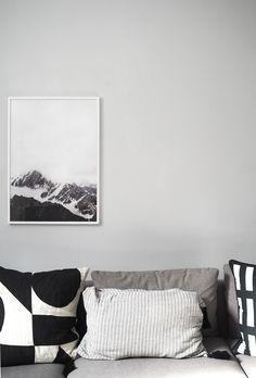Scandinavian style -