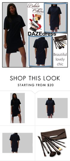 """""""DAZEdress 2"""" by elma-993 ❤ liked on Polyvore featuring Borghese and dazedress"""