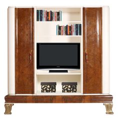 Art deco TV cabinet read more: http://mobiliartdeco.blogspot.it/2012/07/mobile-porta-tv-soggiorno-art-deco.html