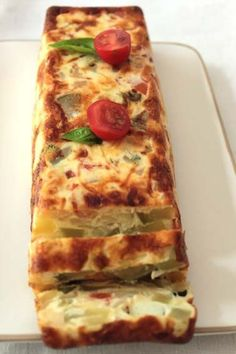 Breakfast Quiche, Cooking Recipes, Healthy Recipes, French Food, Food Inspiration, Entrees, Curry, Brunch, Food And Drink