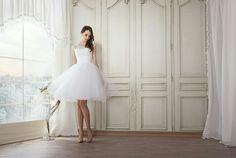 Neue Kleid  - Art  1719 😁😁😁 www.schantal.de