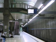 metro rail los angeles | Los Angeles Metro Rail > Metro Red and Purple Lines > Civic Center