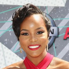 Major beauty inspo right this way from LeToya Luckett and more celebs at the 2016 BET Awards in Los Angeles, California. | essence.com
