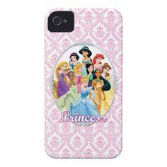 Disney Princesses 11 iPhone 4 Cases #disneyprincess #iphone4 #iPhone #iPhonecase #iPhonecover #phonecase #disney #zazzle