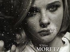 Chloe Moretz Widescreen Wallpaper