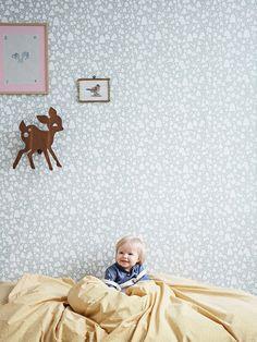 Kinderzimmer Skandinavisch Einrichten Wandlampen Eiche Jungenzimmer My Deer Lampe