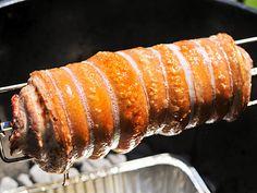 Liempo (Filipino-style Roasted Pork Belly) | Recipe | Pork Belly, Pork ...