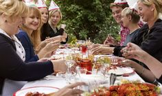 How to throw your own Swedish crayfish party - The Local