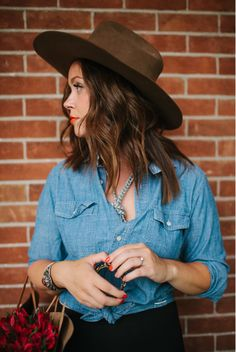 3 Perfect Hats for Summer | Say Yes to Hoboken