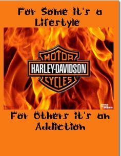 Lifestyle or addiction?