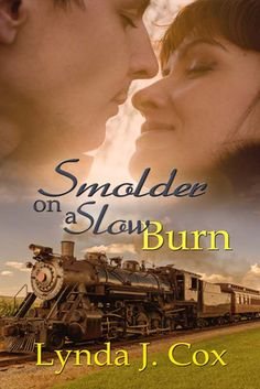 5 Stars ~ Historical - Western ~ Read the review at http://indtale.com/reviews/historical/smolder-slow-burn