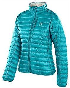 New In, Haglofs Wmns Essen II Q Down Jacket - Women's Sport Outfits, Jackets For Women, Winter Jackets, News, Sports, Clothes, Fashion, Essen, Cardigan Sweaters For Women