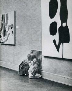 Concrete imagination vs. abstract boredom