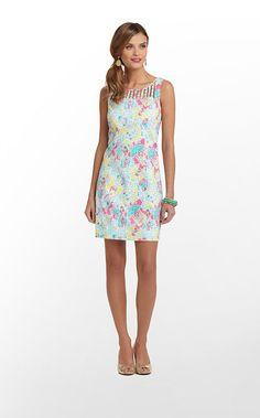 Lilly Camden Dress