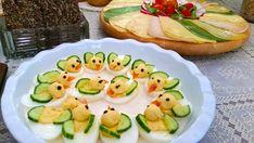 ביצים ברווזיות שוחות ברוטב שמנת Avocado Egg, I Love Food, Kids Meals, Sushi, Nom Nom, Food Kids, Dishes, Cooking, Breakfast