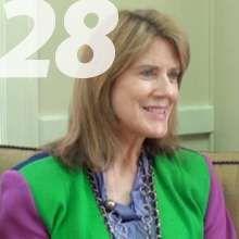 Darlington School Alumni Profile: Elizabeth (Smith) Avery ('66T)