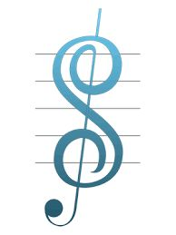 music notes design,music notes drawing, music notes DIY  #flychord #flychordpiano Music Symbols, Notes Design, Music Logo, Music Notes, Drawing, How To Become, Letters, Let It Be, Diy