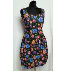 Sukienka Łowicka Wiosna