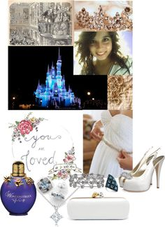 """""""When You Wish Upon A Star..."""" by gregory-joseph on Polyvore"""