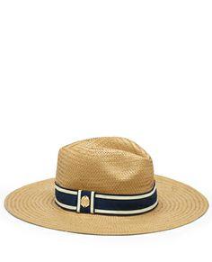 Oversized Fedora Floppy Hat