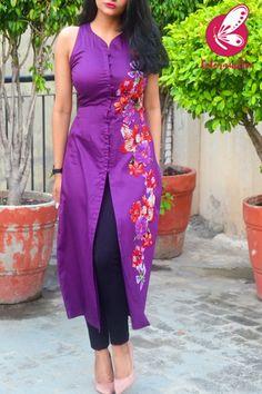 Purple Cotton Silk Sleeveless Patch Work Kurti - Front Slit Kurti Latest Kurti Design INTERNATIONAL DAY OF YOGA PHOTO GALLERY  | ASSETS.VOGUE.IN  #EDUCRATSWEB 2020-06-20 assets.vogue.in https://assets.vogue.in/photos/5d0c9687dad1043dd7e71685/2:3/w_1366%2cc_limit/yoga.jpg