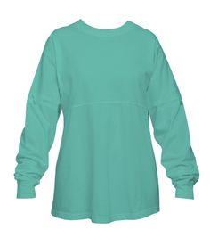 Stay comfy in style with the Boxercraft Pom Pom Pullover in Teal. http://www.myboxercraft.com/productInfo.aspx?itemNo=T14T