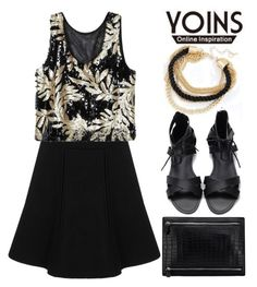 """""""YoIns XXIX"""" by egordon2 ❤ liked on Polyvore featuring yoins, yoinscollection and loveyoins"""