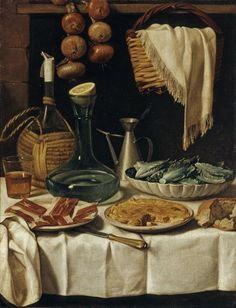 Carlo Magini (1720-1806) Still Life The State Hermitage Museum