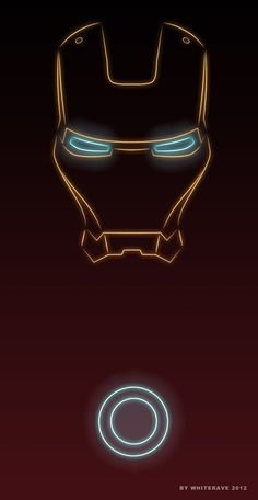 Light Superheroes Illustrations by WhiteRave