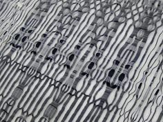 Worshipful Company of Weavers and the Victoria and Albert Museum | Innovative smart material, Translucent, Projects & Commissions | Rita Parniczky