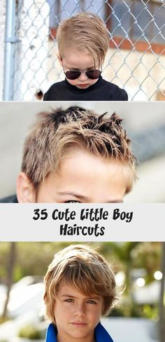 Long Layered Hairstyle - Best Little Boy Haircuts: Cute Toddler Boy Hairstyles - Short, Medium, Long Haircuts and Styles For Kids #boys #boy #littleboys #boyshaircuts #menshairstyles #menshair #menshaircuts #menshaircutideas #menshairstyletrends #mensfashion #mensstyle #fade #undercut #babyhairstylesEdges #Mixedbabyhairstyles #babyhairstylesAfro #babyhairstylesVideos #babyhairstylesDaughters