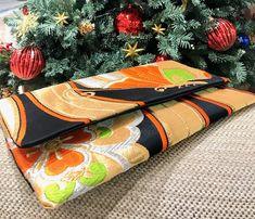 Japanese Kimono Obi Clutch Bag Japanese Kimono, Clutch Bag, Sunglasses Case, Upcycle, Gift Wrapping, Handbags, Gifts, Fashion, Gift Wrapping Paper