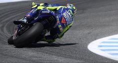 'Fui o mais lento em pista e estou contente por terminar a corrida com 6 pontos' - Rossihttp://www.motorcyclesports.pt/fui-lento-pista-estou-contente-terminar-corrida-6-pontos-rossi/