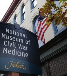 National Museum of Civil War Medicine - Frederick, MD