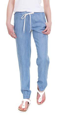 Patron Jalie 3676 - Pantalon fluide VANESSA - Patrons de couture Jalie