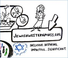 The Jewish Federation of Western Massachusetts cares for Jews in need and creates vibrant Jewish life in Western Massachusetts, Israel and around the globe.  Through our community building and fundraising efforts, Federation supports vital educational and social service programs in western Massachusetts, Israel and around the world.