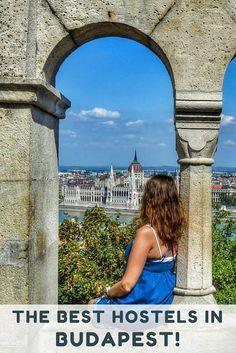 The Best Hostels in Budapest: Hungary's capital, Budapest, is making a name for itself as a big destination for backpackers. Both budget travelers and backpackers looking for an affordable hostel in Budapest have plenty of options, including everything from rowdy establishments to ones with quiet and relaxing settings. Here are our picks of the Best Hostels in Budapest, Hungary.