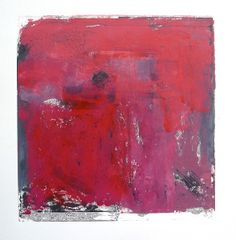 Notebook: Stuart Shils: Recent Monotypes @Andrew Crawford & Langdale