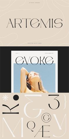 Modern Typography, Modern Fonts, Typography Fonts, Graphic Design Typography, Modern Typeface, Elegant Fonts, Fashion Typography, Calligraphy Fonts, Script Fonts