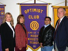 Club Vice-President