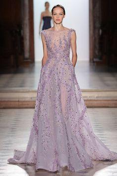 af0dceca6 Tony Ward Spring Summer 2018 Couture