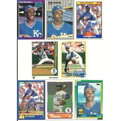 HUGE 30 + DIFFERENT TOM Flash GORDON cards lot 7 RC 1989 - 1996 Red Sox Royals Listing in the 1990-1999,Lots,MLB,Baseball,Sports Cards,Sport Memorabilia & Cards Category on eBid United States | 148510139