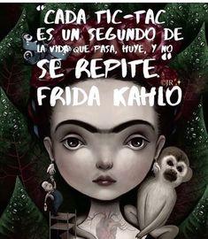 "447 Me gusta, 1 comentarios - Niña Frida (@ninafrida5010) en Instagram: ""❤️#niñafrida #friducha #fridakahlolovers #vivalafrida #fridakahlo #kahlo#fridafrases…"""