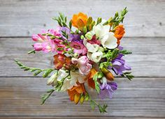 Have Locally Grown Flowers Delivered by The Bouqs Company via @PureWow