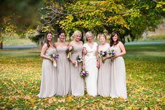 Succop Conservancy Wedding | Kathryn & Jeff