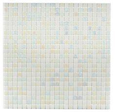 Modular 12 Pearl 12x12mm Mosaic Tile