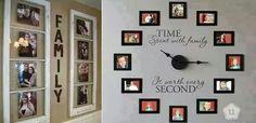 #frames #home #family #ideas